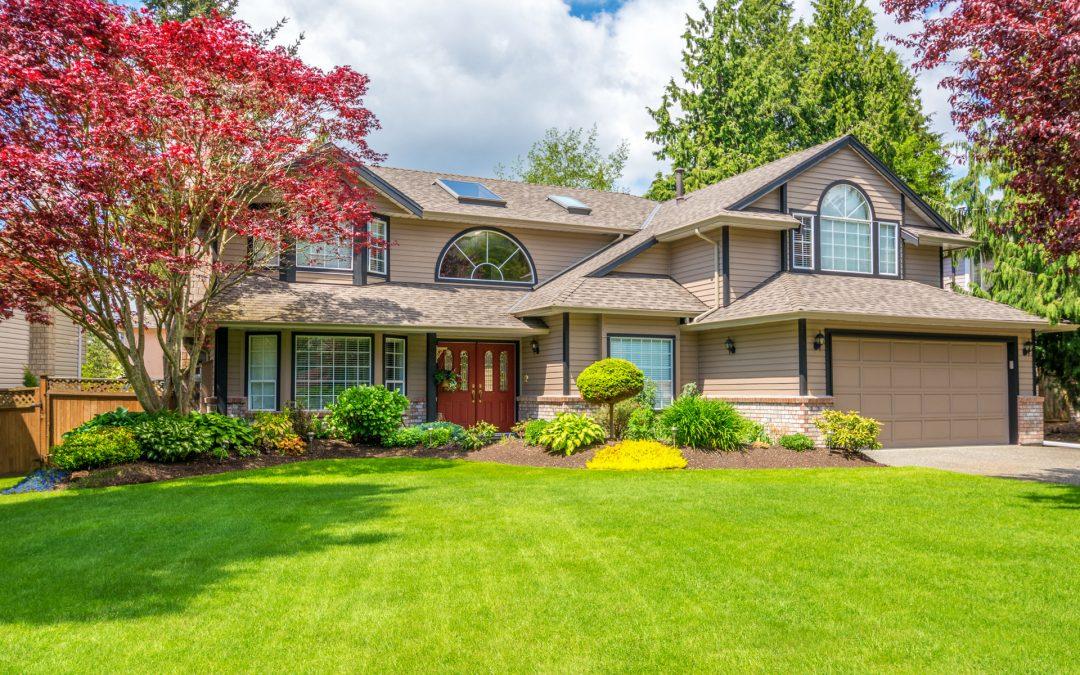 Custom Homes by Arden Squire in Bentonville AR